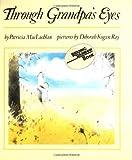 Through Grandpas Eyes (Harper Trophy Book)