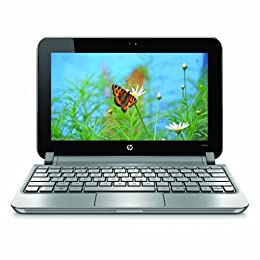 HP Mini 210-2050NR 10 1-Inch Netbook Lavender