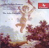 echange, troc  - Jean-Phillipe Rameau: Suites from Les Fêtes D'Hébé & Les Indes Galantes