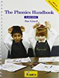The Phonics Handbook (in Print Letters) (Jolly Phonics) (1844140784) by Lloyd, Sue