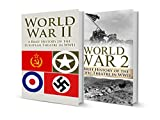 World War 2 BOX SET #2: A Brief History of the European Theatre + the Pacific Theatre (World War 2, World War II, WW2, WWII, European Theatre, D-Day, Pacific ... Harbor, Unbroken, Forgotten 500 Book 1)
