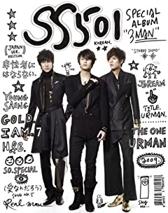SS501 Cool Recommend