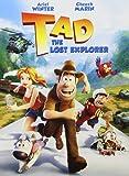 Tad: Lost Explorer [DVD] [2012] [Region 1] [US Import] [NTSC]