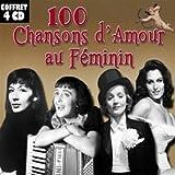 """Afficher """"100 chansons d'amour au féminin"""""""