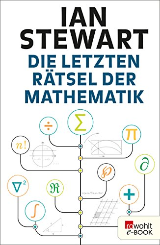 Ian Stewart - Die letzten Rätsel der Mathematik