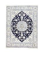 Eden Alfombra Nain K Hielo/Azul 147 x 198 cm