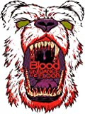 (24x36) Blood on the Dance Floor Music Poster