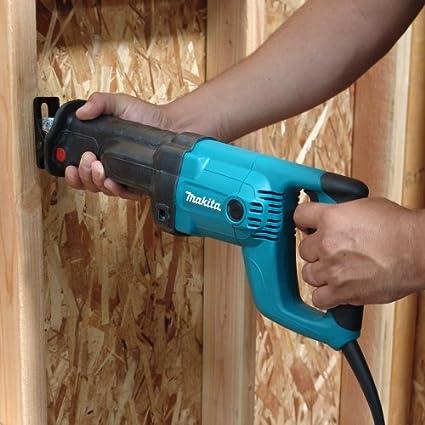 JR3050T Reciprocating Saw