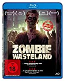 Zombie Wasteland [Blu-ray]