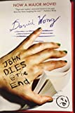 img - for John Dies @ the End by David Wong (2011-06-01) book / textbook / text book