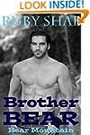 Brother Bear: BBW Paranormal Shape Sh...
