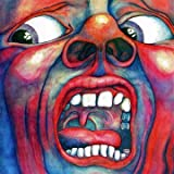 cover of In the Court of the Crimson King
