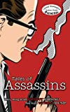 Assassins (Central Washington Authors Guild Anthology) (Volume 1)