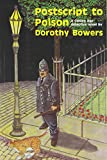 img - for Postscript To Poison (Golden Age Detective Novels) book / textbook / text book
