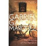 The Autumn of the Patriarchby Gabriel Garcia Marquez