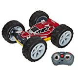 Tonka Ricochet R/C Replay Yellow & Red