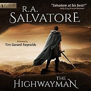 The Highwayman Audiobook