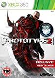Prototype 2 - Limited Radnet + Flesh Cleaver Edition