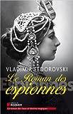 Le roman des espionnes