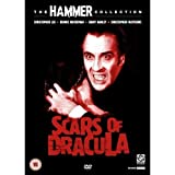 Les Cicatrices de Dracula / Scars of Dracula [ Origine UK, Sans Langue Francaise ]par Christopher Lee