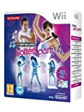Cheapest Dance Dance Revolution: Hottest Party 4 with Dancemat on Nintendo Wii