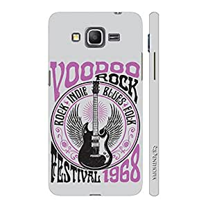 Enthopia Designer Hardshell Case Voodoo Rock Back Cover for Samsung Galaxy J2