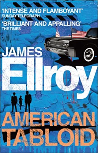 American Tabloid conspiracy historical thriller