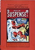 Marvel Masterworks: Atlas Era Tales of Suspense 3 (0785141944) by Kirby, Jack