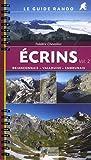 echange, troc Frédéric Chevaillot - Ecrins : Volume 2, Briançonnais, Vallouise, Embrunais