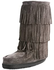 Manitobah Mukluks Buffalo Dancer Boot