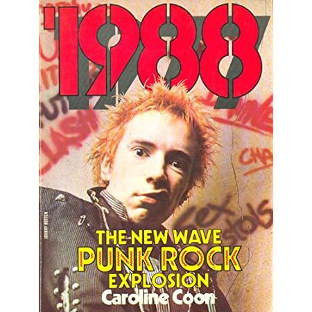 1988: New Wave Punk Rock Explosion