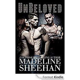 Unbeloved (Undeniable Book 4) (English Edition)