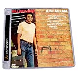 Just As I Am: 40th Anniversary Edition , from UK]