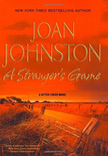 Image of A Stranger's Game (Bitter Creek Novels)