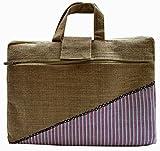 Indha Craft Men's/Women's Laptop Bag