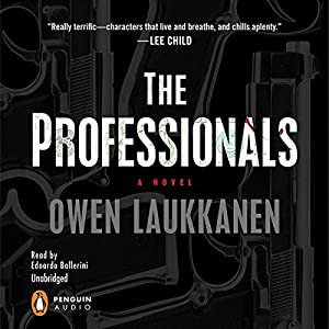 The Professionals | [Owen Laukkanen]
