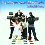 Luke Haines The Oliver Twist Manifesto
