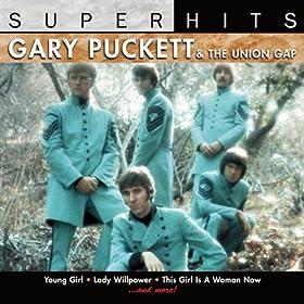 Titelbild des Gesangs Don't give in to him von Gary Puckett & The Union Gap