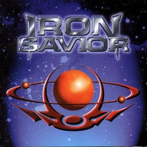 Iron Savior (13tracx)