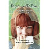 Hearts on the Line ~ Marla Martenson