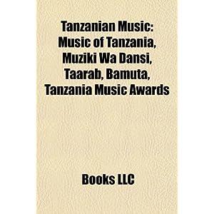Music Of Tanzania Taarab | RM.