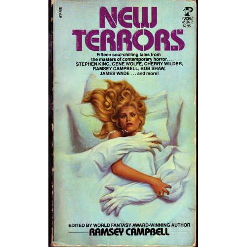 New Terrors 1