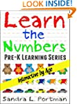 Book 1 Learn the Numbers (Pre-K Learn...
