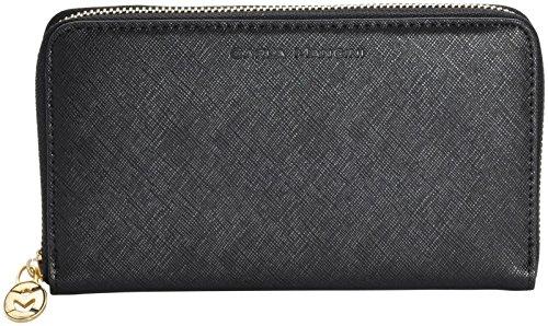carla-mancini-jenny-zip-wallet-black