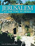 img - for Jerusalem at the Time of Jesus book / textbook / text book
