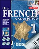 French Experience 1 Language Pack Plus CDs by Bougard, Marie Therese, Bourdais, Daniele (2003) Hardcover Marie Therese, Bourdais, Daniele Bougard