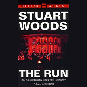 The Run Audiobook