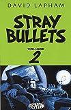 Stray Bullets Volume 2 (096532804X) by Lapham, David