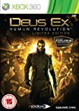 Cheapest Deus Ex 3: Human Revolution on Xbox 360