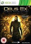 Deus Ex: Human Revolution - Limited E...